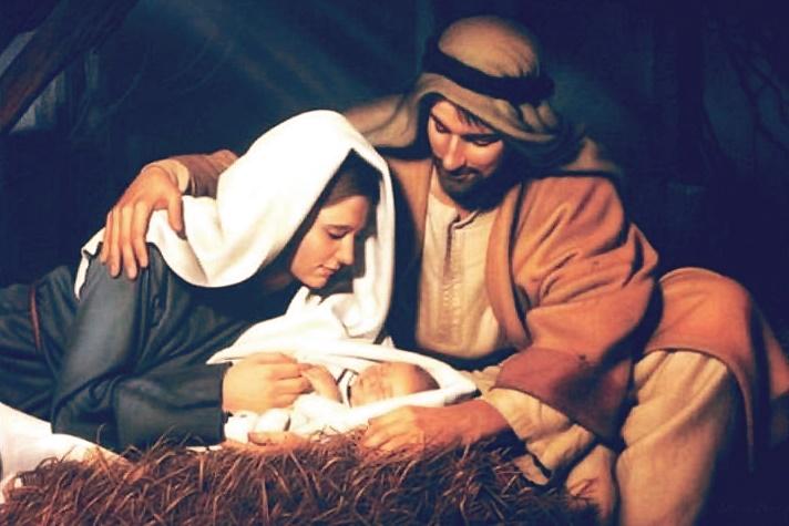 Navidad nacimiento de jesus