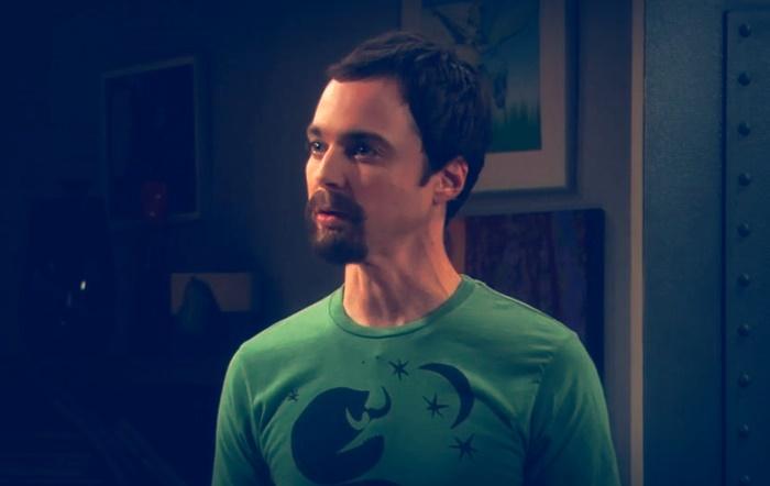 Sheldon s8 cambios